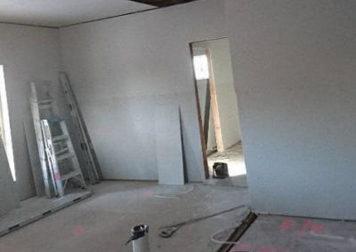 New house gyprock plastering in Rosebay NSW 2029