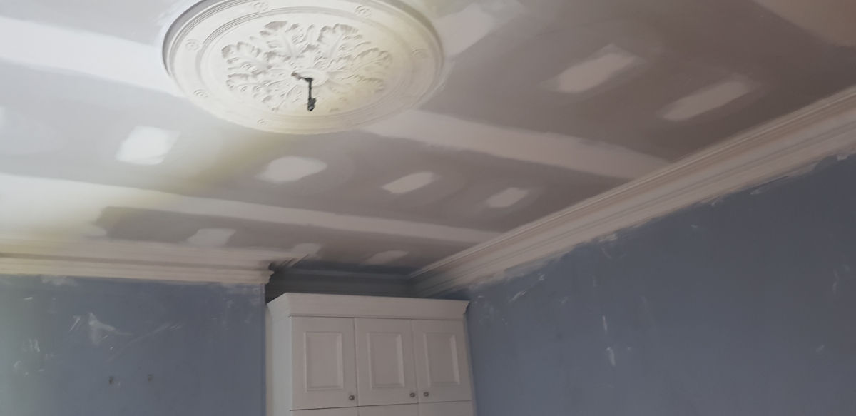 ceiling restoration inner west Sydney