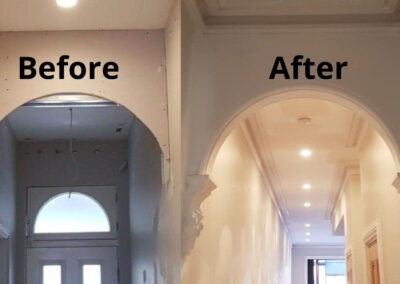 decorative mouldings Sydney