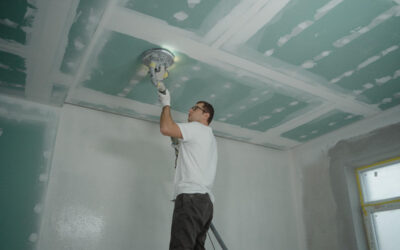 Solid Plaster v Plasterboard Which is Better?
