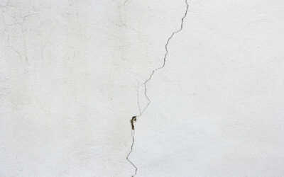 Why is my ceiling cracking?