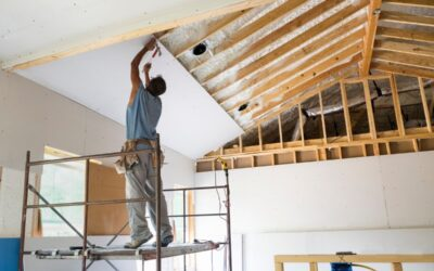 How Much Does it Cost to Replace a Ceiling in Sydney NSW