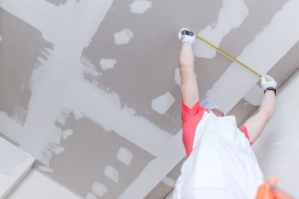 suspended ceiling costs in Sydney NSW